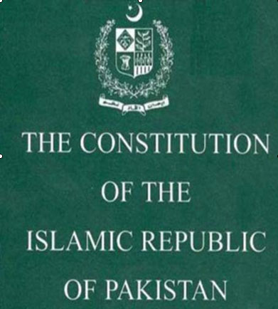 pm of pakistan under 1973 constitution